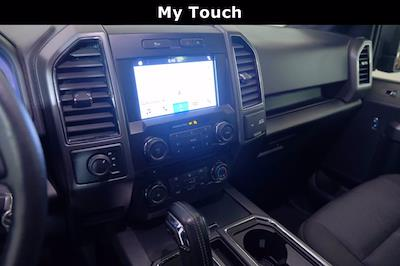 2018 Ford F-150 Super Cab 4x4, Pickup #F1062D - photo 7