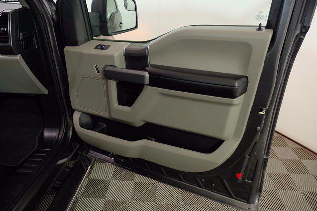 2018 Ford F-150 Super Cab 4x4, Pickup #F1063D - photo 15