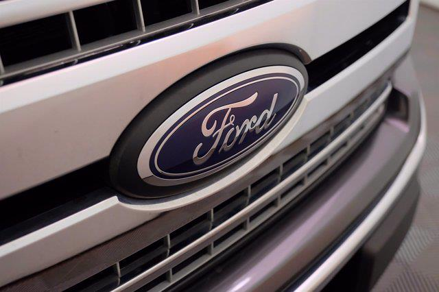 2018 Ford F-150 Super Cab 4x4, Pickup #F1063D - photo 16
