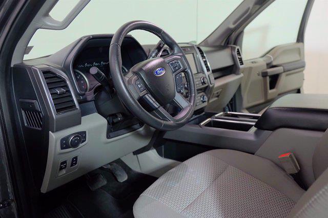 2018 Ford F-150 Super Cab 4x4, Pickup #F1063D - photo 19