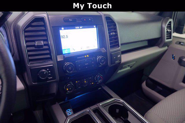 2018 Ford F-150 Super Cab 4x4, Pickup #F1063D - photo 6