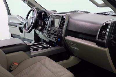 2018 Ford F-150 Super Cab 4x4, Pickup #F1063D - photo 22