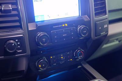 2018 Ford F-150 Super Cab 4x4, Pickup #F1063D - photo 32