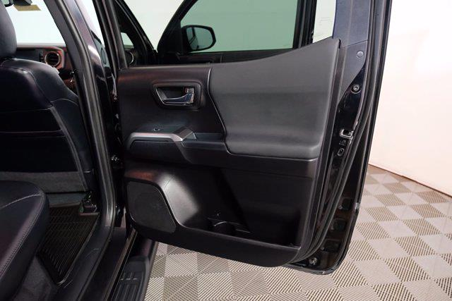 2020 Toyota Tacoma Double Cab 4x4, Pickup #F1071D2 - photo 15