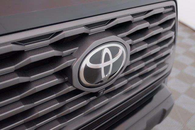 2020 Toyota Tacoma Double Cab 4x4, Pickup #F1071D2 - photo 16