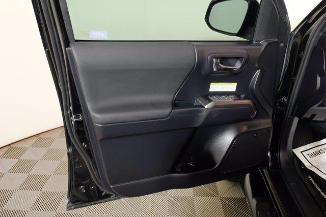 2020 Toyota Tacoma Double Cab 4x4, Pickup #F1071D2 - photo 18