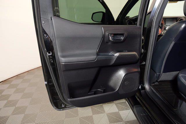 2020 Toyota Tacoma Double Cab 4x4, Pickup #F1071D2 - photo 19