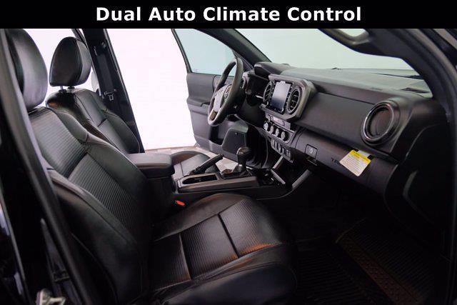 2020 Toyota Tacoma Double Cab 4x4, Pickup #F1071D2 - photo 25