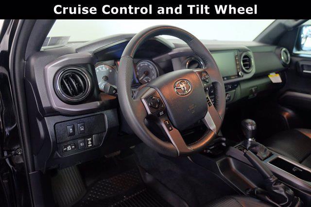 2020 Toyota Tacoma Double Cab 4x4, Pickup #F1071D2 - photo 27