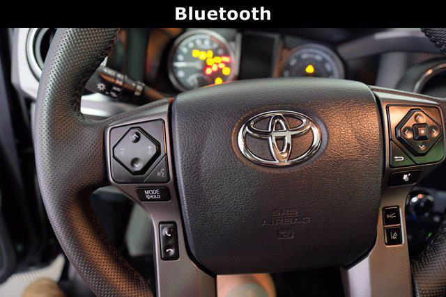 2020 Toyota Tacoma Double Cab 4x4, Pickup #F1071D2 - photo 28
