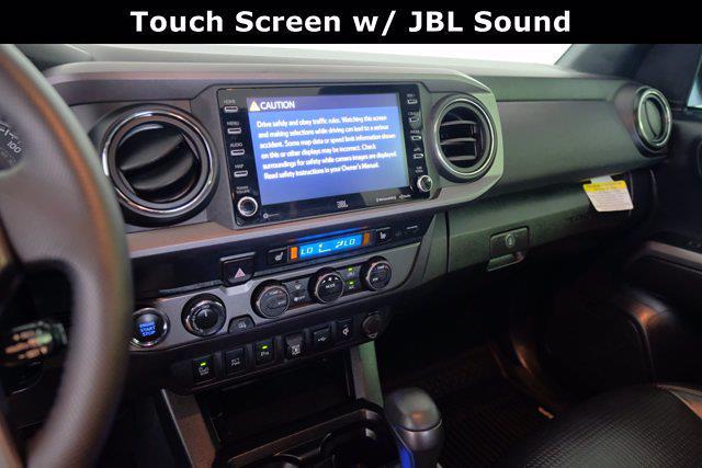 2020 Toyota Tacoma Double Cab 4x4, Pickup #F1071D2 - photo 3