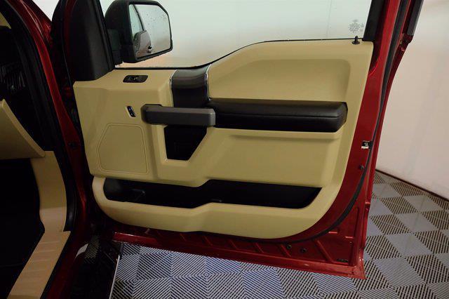 2018 Ford F-150 SuperCrew Cab 4x2, Pickup #F1071P - photo 14
