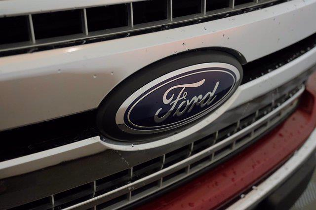 2018 Ford F-150 SuperCrew Cab 4x2, Pickup #F1071P - photo 16
