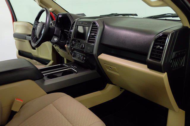 2018 Ford F-150 SuperCrew Cab 4x2, Pickup #F1071P - photo 25