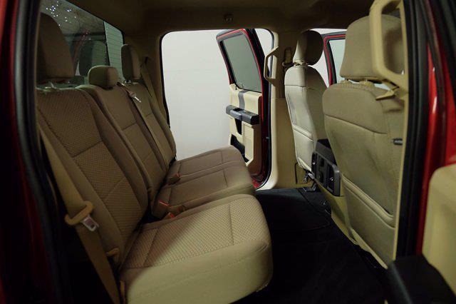 2018 Ford F-150 SuperCrew Cab 4x2, Pickup #F1071P - photo 27