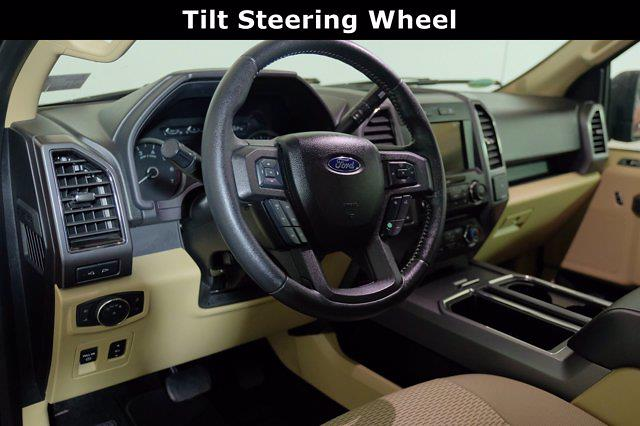 2018 Ford F-150 SuperCrew Cab 4x2, Pickup #F1071P - photo 28