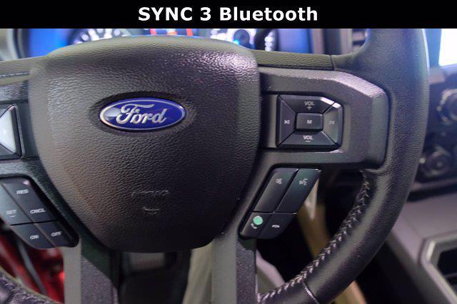 2018 Ford F-150 SuperCrew Cab 4x2, Pickup #F1071P - photo 30