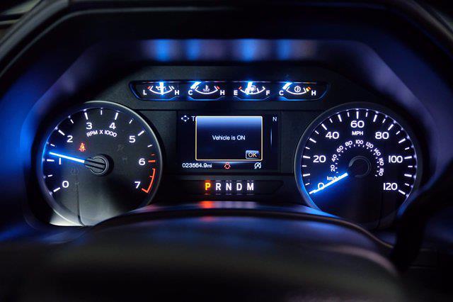 2018 Ford F-150 SuperCrew Cab 4x2, Pickup #F1071P - photo 32