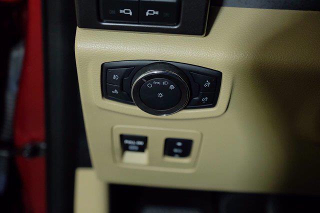 2018 Ford F-150 SuperCrew Cab 4x2, Pickup #F1071P - photo 36