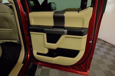 2018 Ford F-150 SuperCrew Cab 4x2, Pickup #F1071P - photo 15