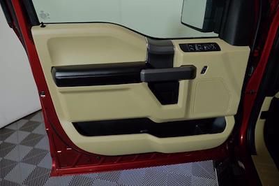 2018 Ford F-150 SuperCrew Cab 4x2, Pickup #F1071P - photo 19