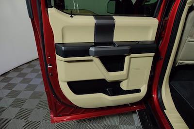 2018 Ford F-150 SuperCrew Cab 4x2, Pickup #F1071P - photo 20