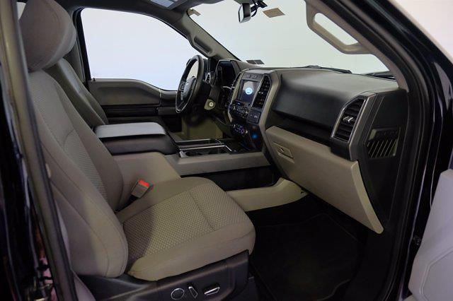 2018 Ford F-150 SuperCrew Cab 4x4, Pickup #F1073D - photo 15
