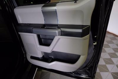 2018 Ford F-150 SuperCrew Cab 4x4, Pickup #F1073D - photo 16
