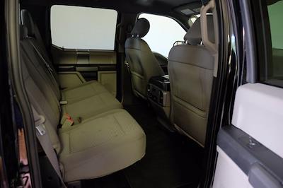 2018 Ford F-150 SuperCrew Cab 4x4, Pickup #F1073D - photo 18