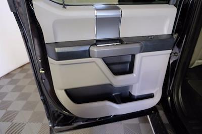2018 Ford F-150 SuperCrew Cab 4x4, Pickup #F1073D - photo 20