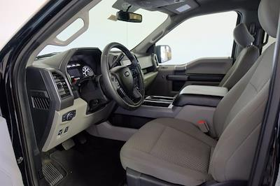 2018 Ford F-150 SuperCrew Cab 4x4, Pickup #F1073D - photo 21
