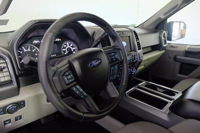 2018 Ford F-150 SuperCrew Cab 4x4, Pickup #F1073D - photo 23