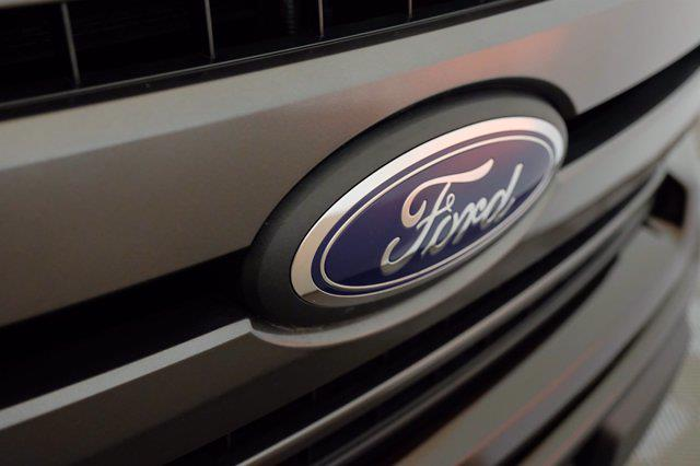 2018 Ford F-150 SuperCrew Cab 4x4, Pickup #F1079D - photo 18