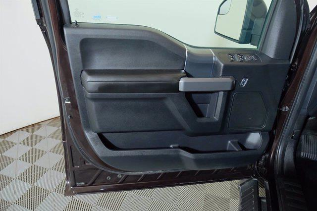 2018 Ford F-150 SuperCrew Cab 4x4, Pickup #F1079D - photo 20