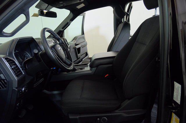 2018 Ford F-150 SuperCrew Cab 4x4, Pickup #F1079D - photo 23