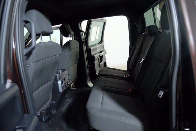 2018 Ford F-150 SuperCrew Cab 4x4, Pickup #F1079D - photo 25