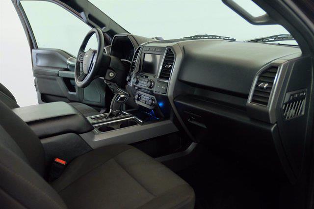 2018 Ford F-150 SuperCrew Cab 4x4, Pickup #F1079D - photo 26