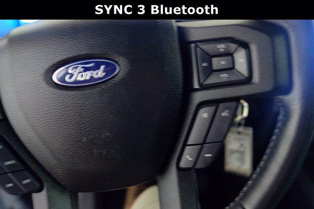 2018 Ford F-150 SuperCrew Cab 4x4, Pickup #F1079D - photo 32