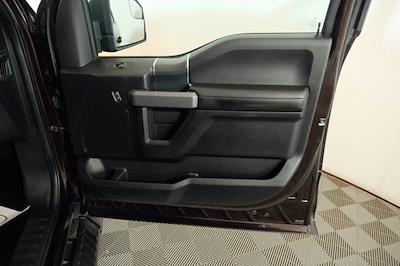 2018 Ford F-150 SuperCrew Cab 4x4, Pickup #F1079D - photo 15