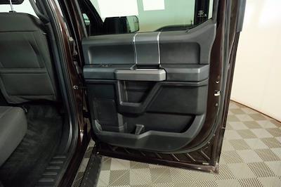 2018 Ford F-150 SuperCrew Cab 4x4, Pickup #F1079D - photo 16