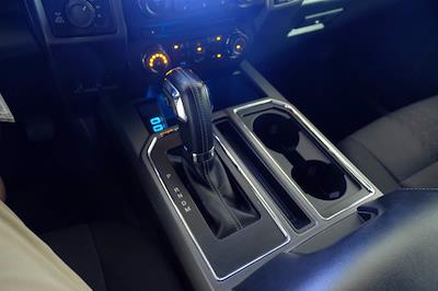 2018 Ford F-150 SuperCrew Cab 4x4, Pickup #F1079D - photo 35