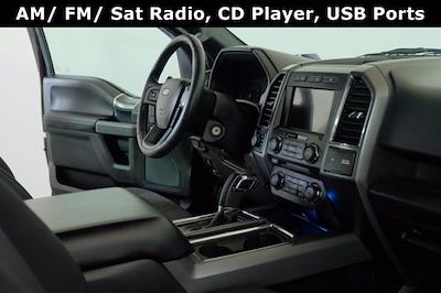 2018 Ford F-150 SuperCrew Cab 4x4, Pickup #F1079D - photo 7