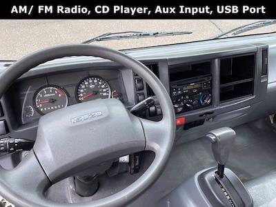 2016 Isuzu NPR Regular Cab 4x2, Stake Bed #F1079P - photo 18