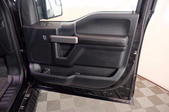 2019 F-150 SuperCrew Cab 4x4,  Pickup #F1081D - photo 15
