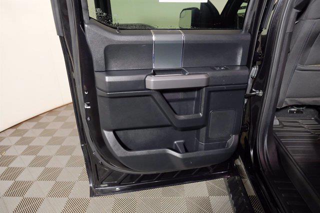 2019 F-150 SuperCrew Cab 4x4,  Pickup #F1081D - photo 21