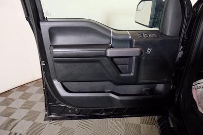 2019 F-150 SuperCrew Cab 4x4,  Pickup #F1081D - photo 20