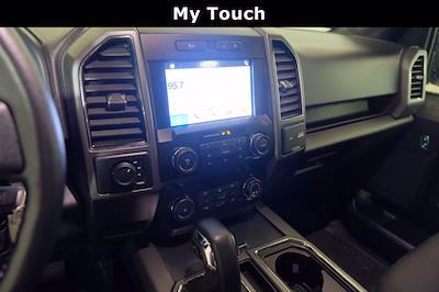 2019 F-150 SuperCrew Cab 4x4,  Pickup #F1081D - photo 7