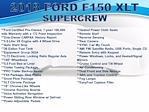2018 F-150 SuperCrew Cab 4x4,  Pickup #F1086D - photo 5