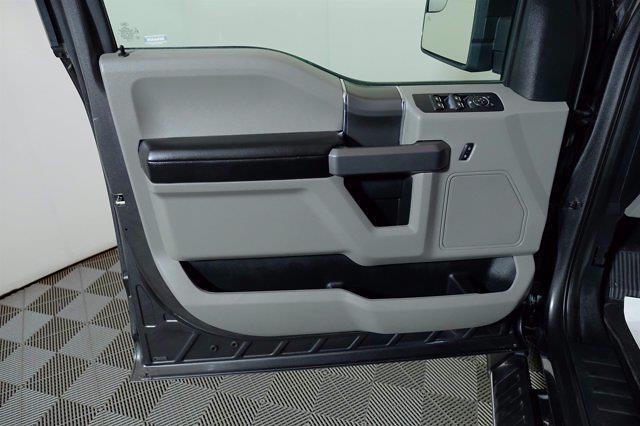 2018 Ford F-150 SuperCrew Cab 4x4, Pickup #F1089D - photo 20