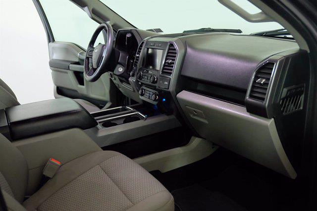 2018 Ford F-150 SuperCrew Cab 4x4, Pickup #F1089D - photo 26